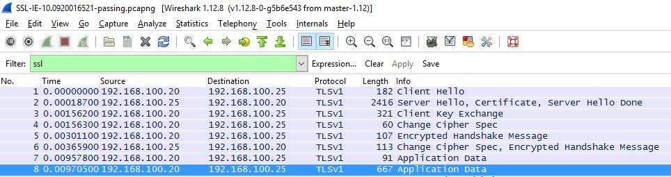 TLS Extended Master Secret, Breaking SSL Proxies
